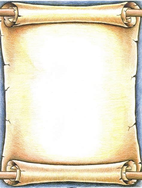 Best Scroll Clip Art #2774   Clipartion.com
