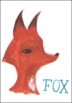 Sarah Anderson Mr.Fox