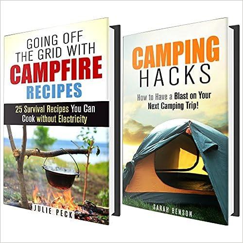 Camping Box Set