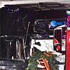 Caminhão usado para atropelar frequentadores de feira na Alemanha