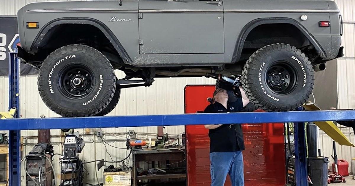 2021 Ford Bronco 2 Door Price Canada Review, Update ...