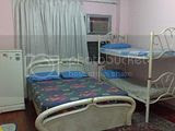 Family Accommodation Room