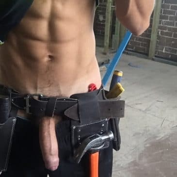 Naked Construction Workers - Hot 12 Pics | Beautiful, Sexiest