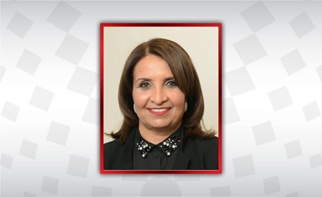 إعادة تعيين الشيخة حياة بنت عبدالعزيز عضوا بلجنة الرياضة والمرأة الدولية