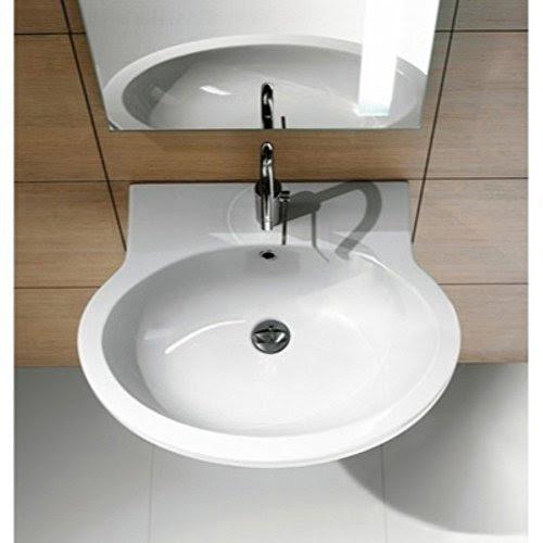 Gsi By Nameeks 663011 Bathroom Sink Evdokisdarovsd
