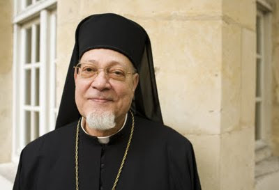 Cardeal Antonios Naguib, Patriarca Alexandria Coptas Egito