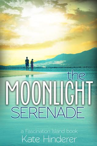 The Moonlight Serenade (Fascination Island #2)
