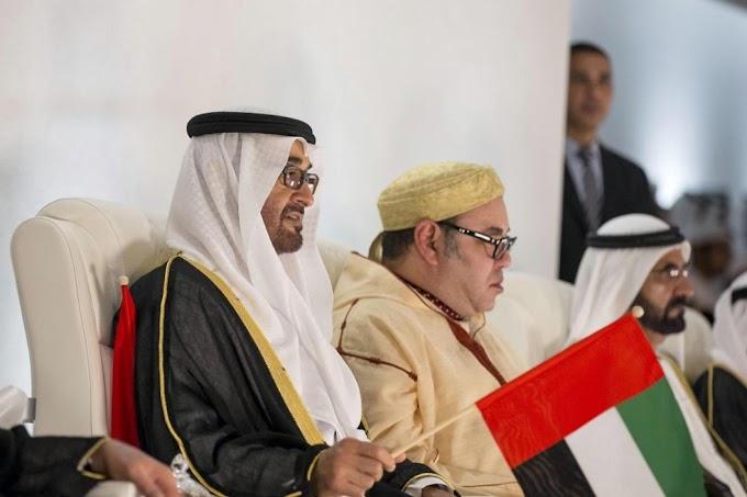 Emiratos Árabes Unidos no abrirá consulado en el Sahara Occidental a menos que Marruecos establezca lazos con Israel.