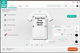thiết kế áo lớp với uberprints