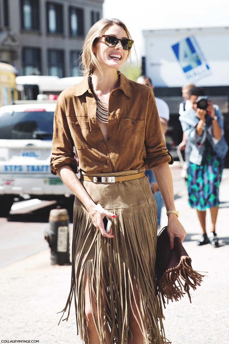 New_York_Fashion_Week_Spring_Summer_15-NYFW-Street_Style-Olivia_palermo-Fringed_Skirt-4