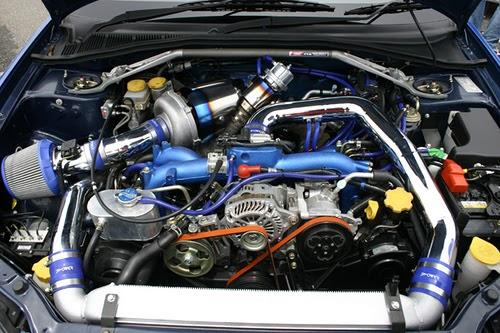 29 Subaru Boxer Engine Diagram