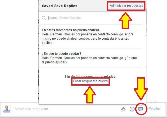 Guia Super Completa De Facebook Messenger Para Empresas