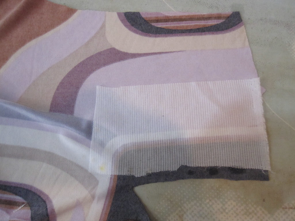 Interface Back Collar