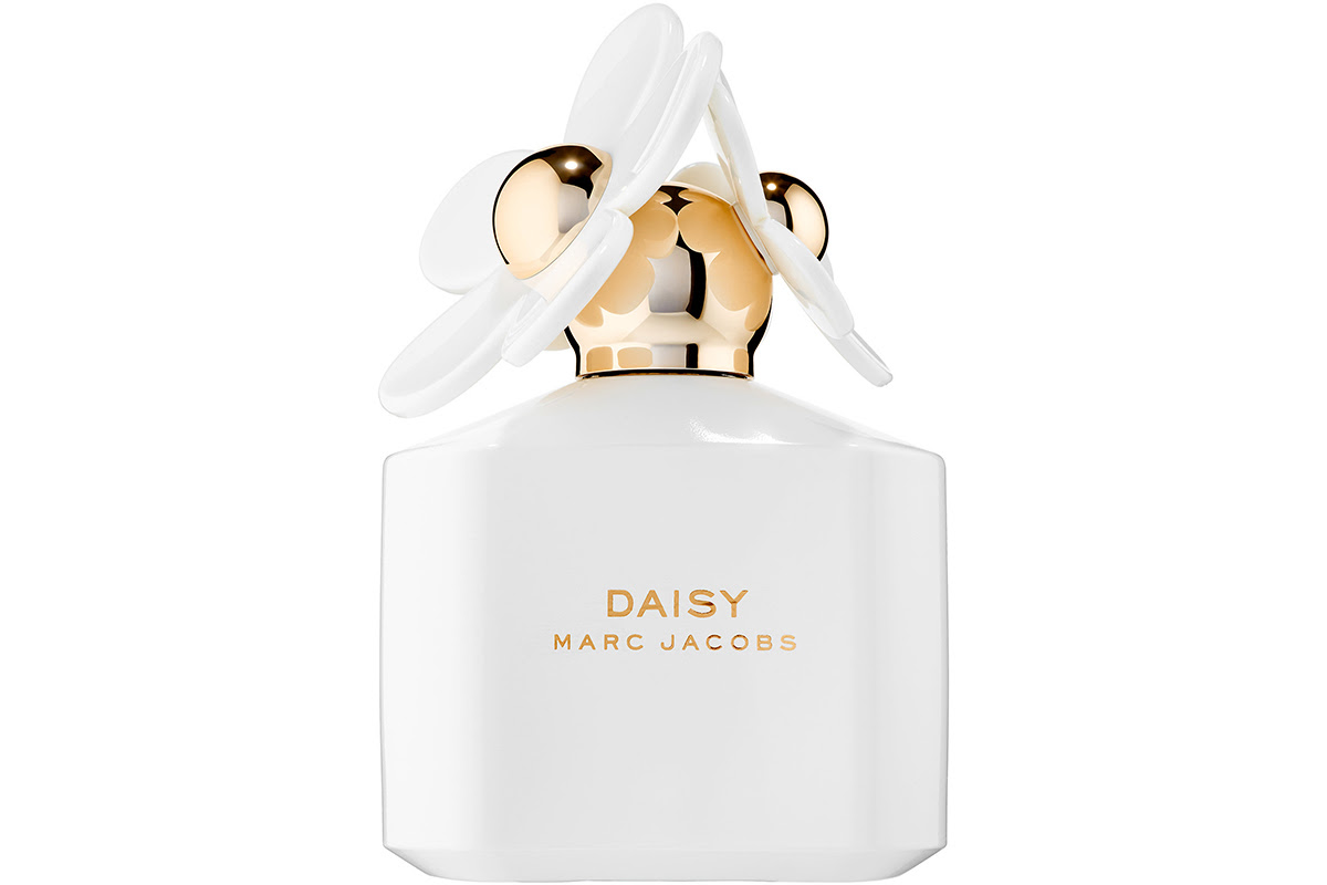 Marc Jacobs Fragrances Daisy Eau de Toilette White Edition