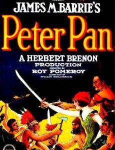 List Of Peter Pan Films Famousfix List