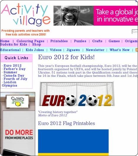 http://www.activityvillage.co.uk/euro_2012.htm