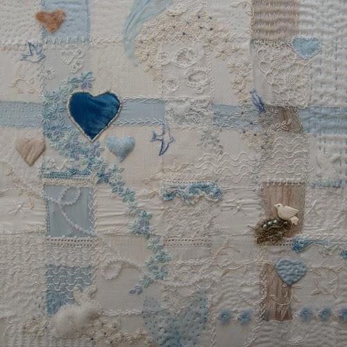 Gentle Blue Dreams