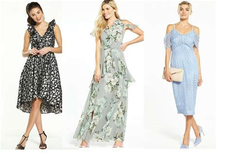Wedding Guest Outfit Spring 2018