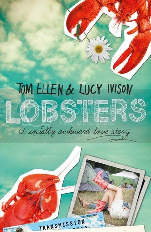 Lobsters by Tom Ellen and Lucy Ivison