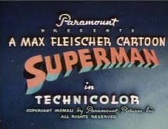 Superman Title