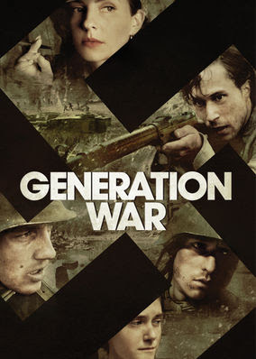 Generation War - Season 1