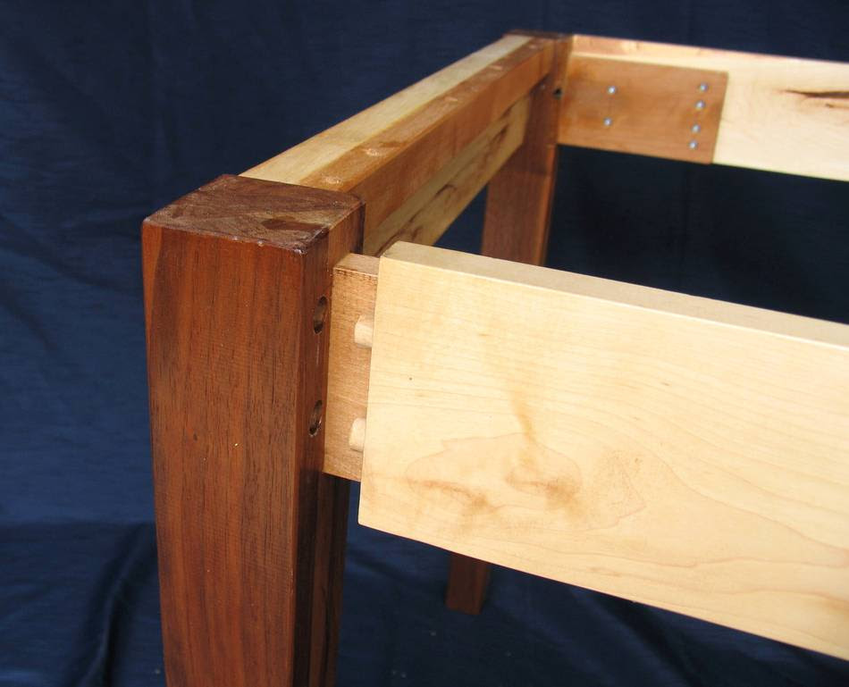 Amazing Wood Joints Table Wood Workbench Plans Pdpeps Interior Chair Design Pdpepsorg