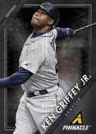2013 Pinnacle Baseball Griffey