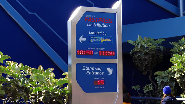 Disneyland Resort, Disneyland, Star Tours
