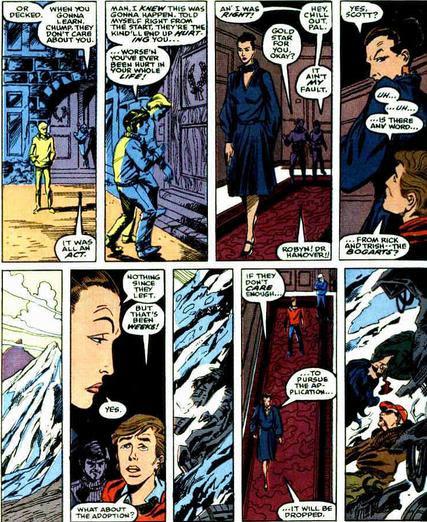 Classic X-Men 42 - Zombie