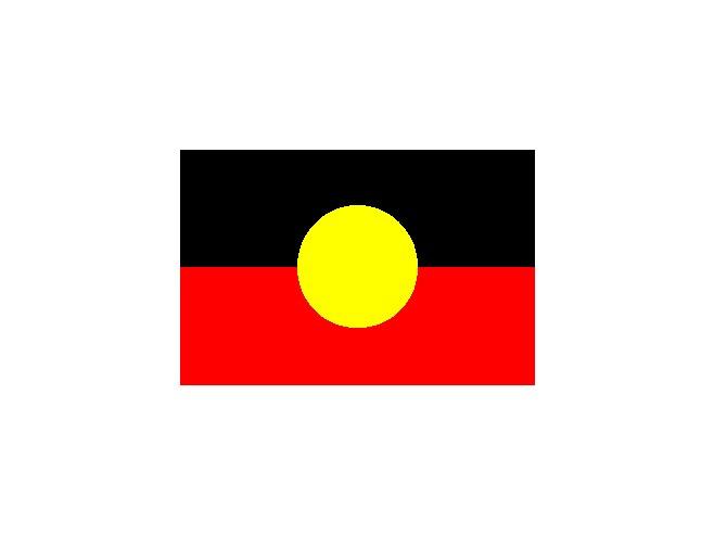 オーストラリア実は国旗が2つ ワーキングホリデーワーホリ
