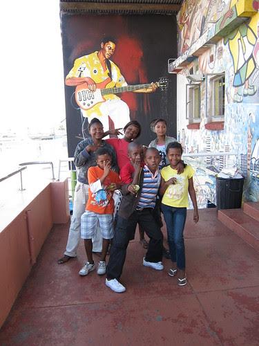 Durban, World Cup 2010
