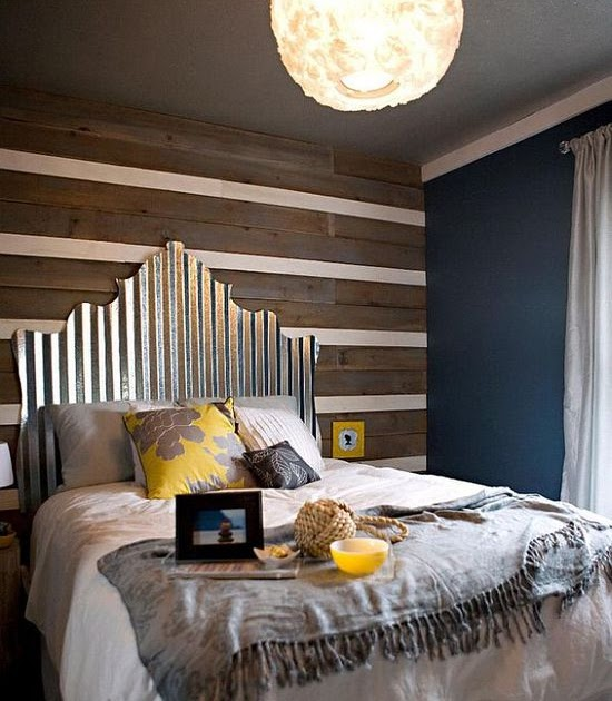Home Design Photos: These Headboards Are So Swoon Worthy