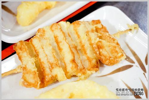 丸龜製麵中三12