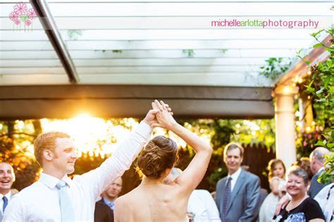 Amanda & Patrick's Gables LBI Wedding by Michelle Arlotta