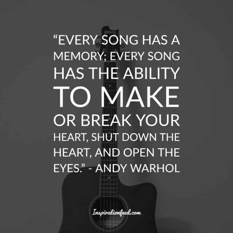 35 Unforgettable Andy Warhol Quotes And Philosophy In Life Inspirationfeed