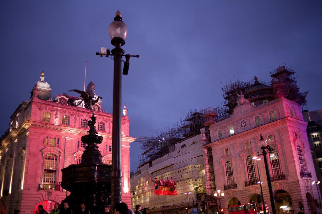london 5-6th november