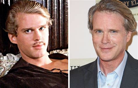The Cast of 'The Princess Bride': Where Are They Now
