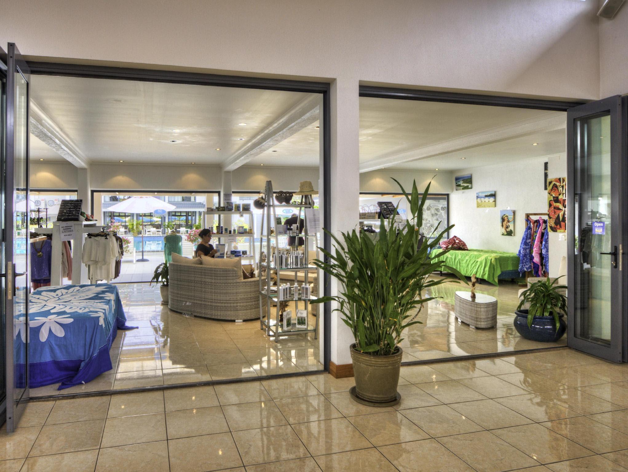 Discount Muri Beach Club Hotel