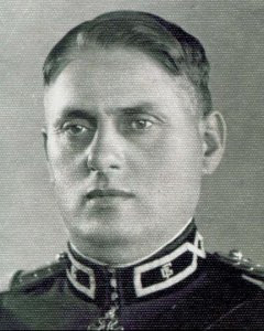 Teniente Seixas