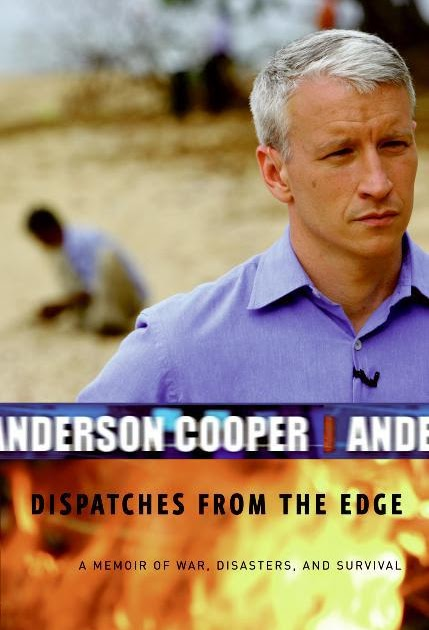 Book excerpt: 'Dispatches from the Edge'