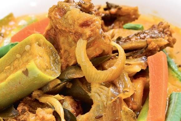 resepi gulai daging siam copd blog Resepi Nasi Minyak Tanpa Minyak Sapi Enak dan Mudah