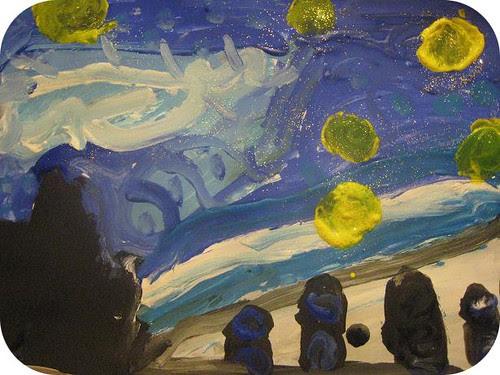la nuit étoilée2