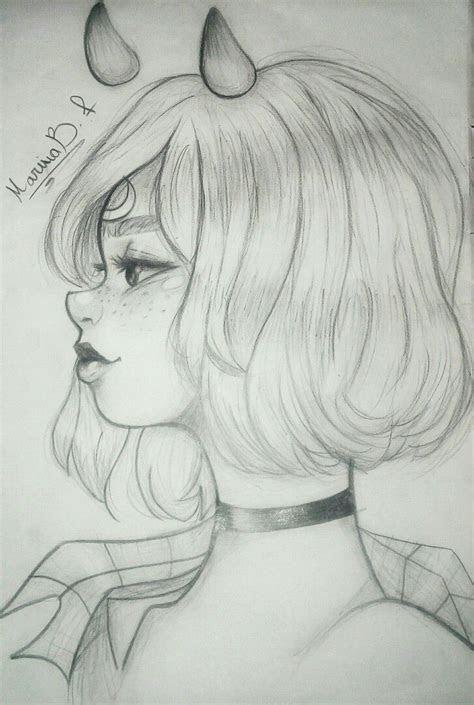 follow   instagrammarwabf  anime drawing