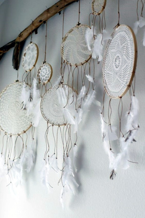 DIY Dream Catcher Ideas For Decoraion (10)