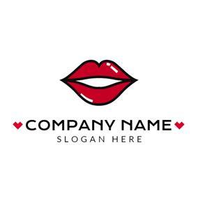 makeup logo designs designevo logo maker