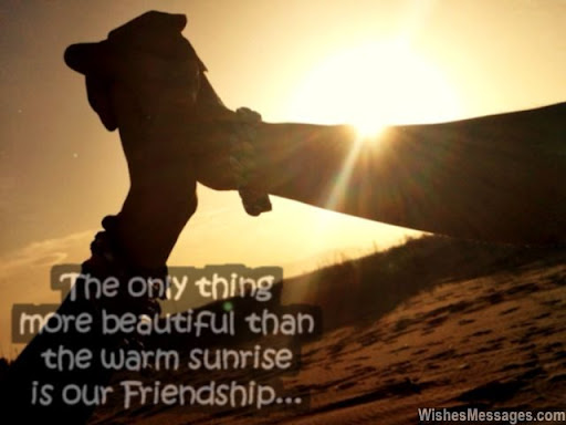 Good morning messages for girlfriend quotes and wishes for her good morning messages for friends wouldnt it be awesome if your day began with a sweet quote about friendship sent to you by one of your best friends m4hsunfo