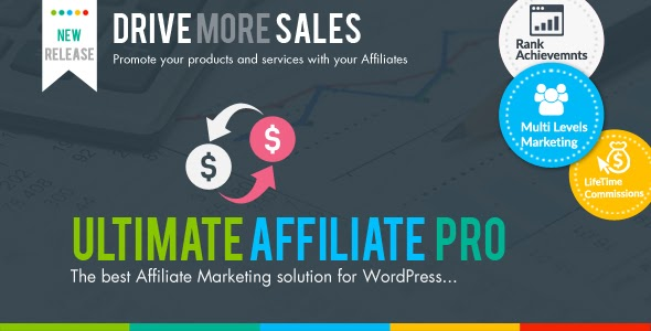 Ultimate Affiliate Pro WordPress v6.9