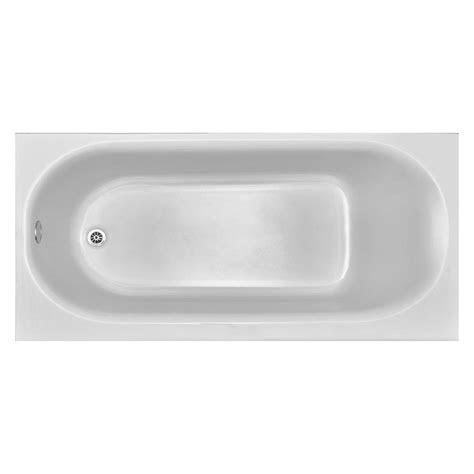 shop american standard princeton 60   28 images   porcelain on steel bathtub 28 images shop