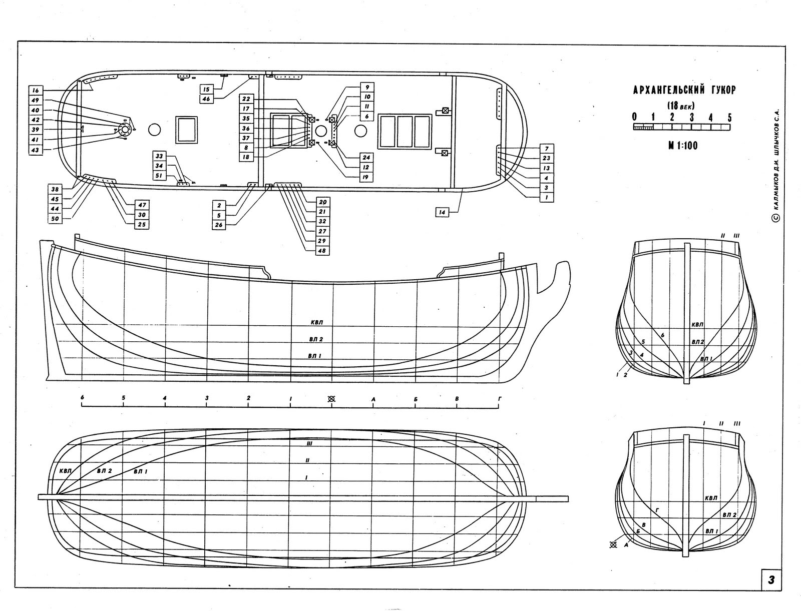Wooden Model Boats Plans Free