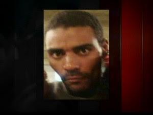 Amarildo de Souza, ajudante de pedreiro desaparecido no Rio de Janeiro/GNews (Foto: Reprodução Globo News)